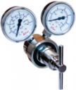 Регуляторы давления рамповые плунжерные серии RPA3D