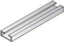 Монтажная направляющая для трубных зажимов - SL-E