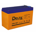 DTM 12022, Аккумулятор