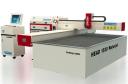 1500мм*3000мм гидроабразивная машина для обработки стекла
