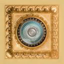 Встраиваемый светильник 9478 Antonio Ciulli