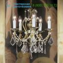 Люстра 3591/5 Gold 24K Beby Group