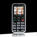 Мобильный GPS телефон bb-mobile VOIIS с дистанционным управлением для людей пожилого возраста