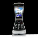 Мобильный GPS телефон bb-mobile VOIIS Comfort с дистанционным управлением для людей пожилого возраста