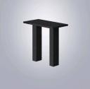 Комплект стол + лавка TSK90