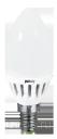 Светодиодная лампочка, свеча, 3,5W, эко изделие, 4000K, 220V