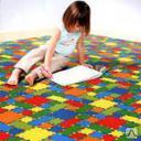 Детский линолеум  коллекция KIDS Maze 247D