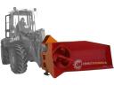 Снегоочиститель роторный EM-800-03(04) с гидроприводом