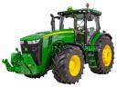 Трактор John Deere серии 8 R