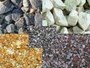 продажа щебня, песка, грунта и бетона в Барнауле