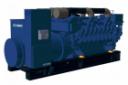 Электростанция SDMO / X2200, X2500, X2800, X3100, X3300