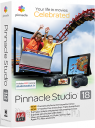 Pinnacle Studio 18 Std ML EU