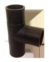 Тройник литой ПЭ 100 SDR11 110