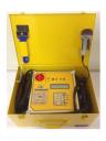 Электромуфтовый аппарат ZIPN-2000 без протоколирования, для сварки фитингом диаметром до 400 мм