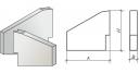 Бетонные блоки для водопроводных труб