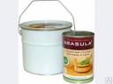 Защитный состав для древесины внутри бань и саун KRASULA