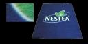 Пледы и покрывала с логотипом