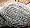 Пряжа из собачьей шерсти для вязания носков , свитеров , поясов, гетр.