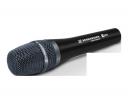 Sennheiser Е 965, конденсаторный микрофон для профессионального озвучивания сольного и бэк-вокала
