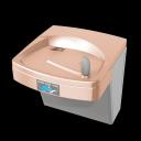 Сенсорный питьевой фонтанчик Oasis PG8ACT-CSTN с охлаждением и покрытием из антимикробной меди