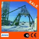 Бетонный завод HZS25 25куб/час высокое качество