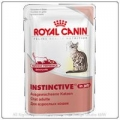 Корм Royal Canin Kitten Instinctive.