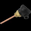 Датчик погружной l=100 мм (медь) ESMU