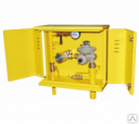 Пункт редуцирования газа ПРДГ-10(25)