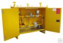 Пункты учёта и редуцирования газа ПУРДГ