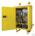 Пункт учёта газа модификации ПУГ