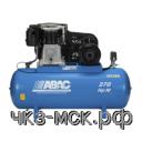 Промышленный поршневой компрессор Abac B7000/270 FT 10