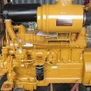 Двигатель в сборе Shanghai SC9D220.2G2B1