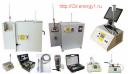 Производство оборудования для контроля качества нефтепродуктов