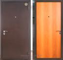 Дверь металлическая Бульдорс