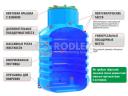 Пластиковый кессон для скважины RODLEX