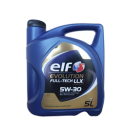 МОТОРНОЕ МАСЛО ELF EVOLUTION FULL-TECH LLX SAE 5W-30