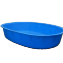 Овальный бассейн 4200 литров