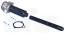 Набор возвратного фильтра с трубкой 350 мм HYVA
