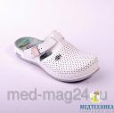 Обувь женская LEON - 950 39 Белый