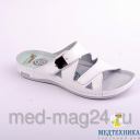 Обувь женская сандалии LEON - 955 37 Белый