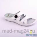 Обувь женская сандалии LEON - 955 38 Белый