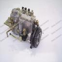 ТНВД (рядный) двигателя DB33 для погрузчика Daewoo D30 S