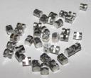Пломбы ювелирные алюминиевые оптом