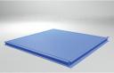 Платформенные весы с ограждением ВСП4-Т 600/0.2 1000х1000 мм