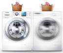 Сильный стук или вибрация стиральной машины