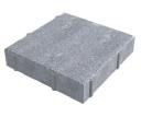 Стоимость тротуарной вибропрессованной плитки(брусчатки) Квадрат 330х330х60 от производителя в Москве и Московской области
