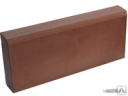 Бордюрные камни купить вибролитая 500х200х70 (коричневая)