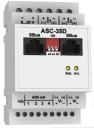 ASC-35D - модуль аналоговых датчиков с возможностью работы по ModBus