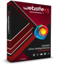 WebSite X5 Professional (WS-PRO)