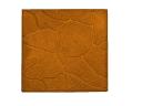 Производители тротуарной плитки Москва ТУЧКА 300х300х30 (оранжевая)